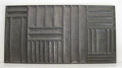 Nunzio, 'Senza titolo', 1988