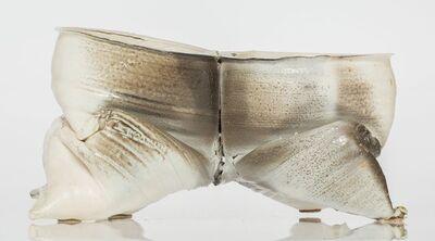 Betty Woodman, 'Double Pillow Vase', 1965