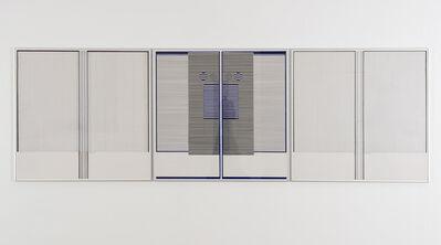 Ibrahim El-Salahi, 'Triplet Tree', 2003
