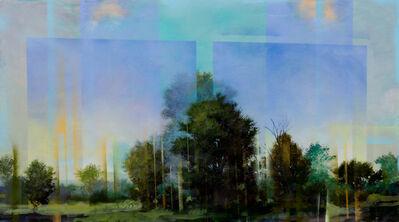 Peter Hoffer, 'Ombre', 2016