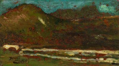Franco Mulas, 'Landscape'