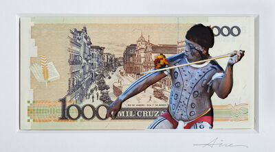 Carlos Aires, 'Disaster LXIX', 2014