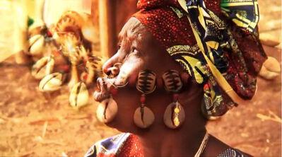 Ṣèyí Adebanjo, 'Afromystic (Trailer)', 2016-2017