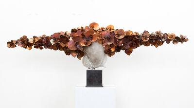 Manolo Valdés, 'Orchids III', 2017
