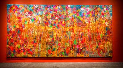 Thasnai Sethaseree, 'Untitled (Hua Lamphong)', 2016