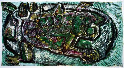 Mario Merz, 'Untitled', 1983