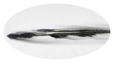 Cindy Ng Sio Ieng 吴少英, 'Ink No.2983', 2012