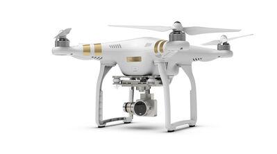 DJI, ' Phantom Professional, Drone', 2013