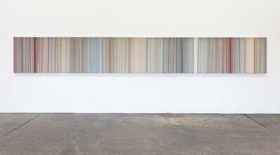 Emil Lukas, 'Large Curtain', 2013