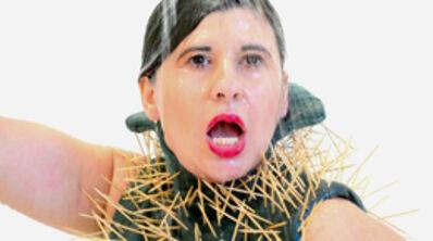 Nezaket Ekici, 'Human Cactus', 2012