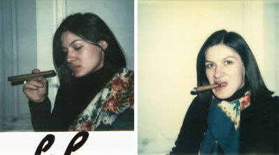 Andy Warhol, 'Paloma Picasso', 1973