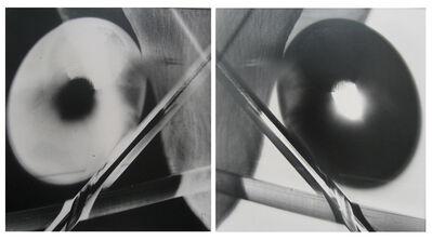 Luigi Veronesi, 'Fotogramma n. 56 & 57', 1947