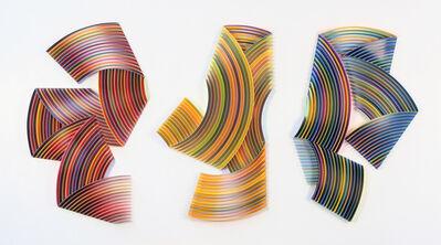 Peter Monaghan, 'Fold 8', 2020