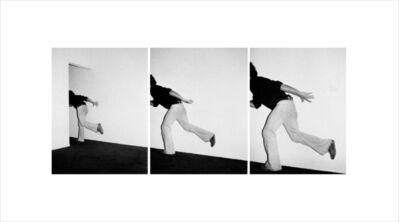 Steve Kahn, 'Running', 1976/2016