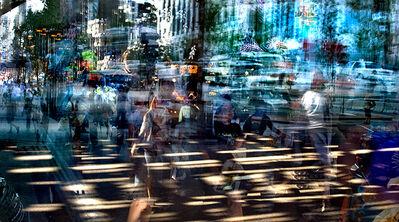 Darryll Schiff, 'Mazarine Metropolis ', 2015