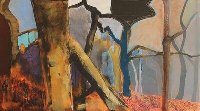 Jessica Pigott, 'Tree standing, still', 2018