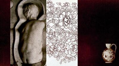 Catherine Poncin, '#004, de la série La boîte de Pandore', 2008