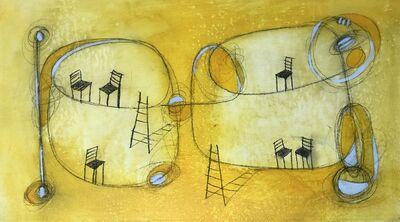 SERGIO VALENZUELA, 'Series Happy landscape', 2018