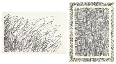 Gary Kuehn, 'Untitled; Untitled'
