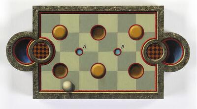 Richard Whitten, 'Bumpgame', 2013