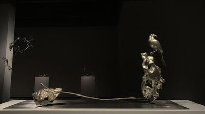 Cai Zhisong 蔡志松, 'Lotus No. 2', 2019