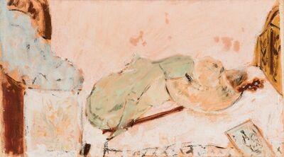 Filippo De Pisis, 'Still life', 1944