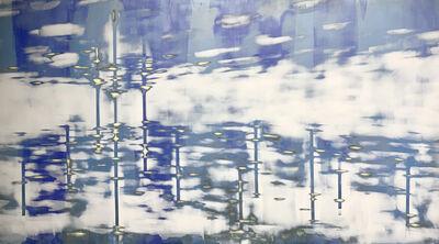 Audra Weaser, 'Winter Light', 2021