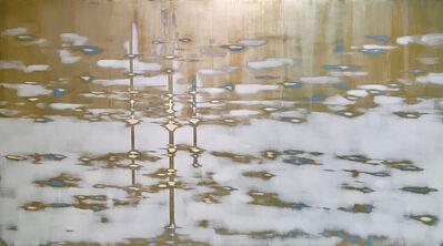 Audra Weaser, 'Gold Drift', 2021