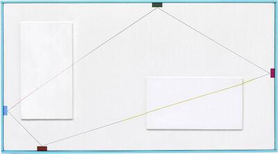 Frank Maier, 'Picknick White', 2013