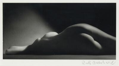 Ruth Bernhard, 'Sand Dune'