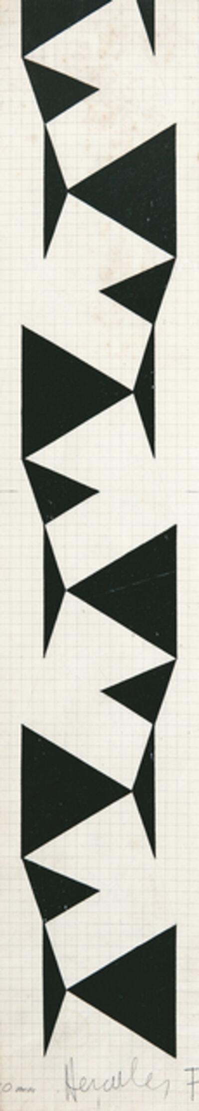 Hercules Barsotti, 'Untitled', ca. 1950