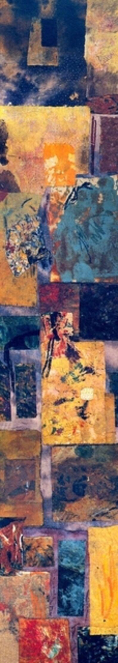 Pacita Abad, 'Recluse', 1995