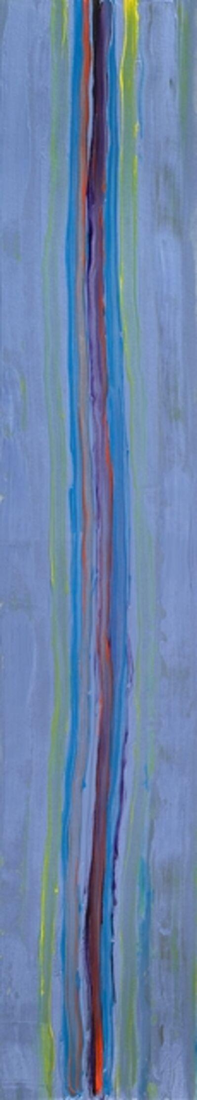 William Perehudoff, 'AC-81-022', 1981