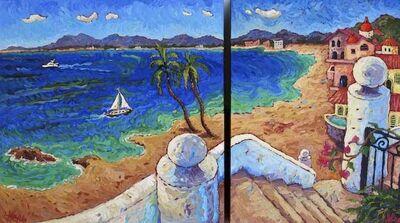 Ute Hagen, 'La Bahia'