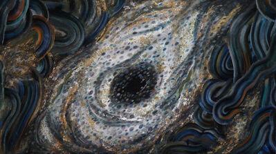 Marina Koraki, 'Cosmic Sea', 2019