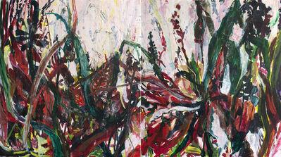 Allison Gildersleeve, 'The Revelers', 2016