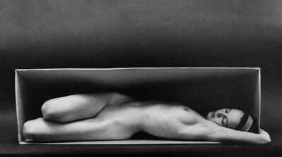 Ruth Bernhard, 'In the Box', 1962