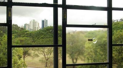 Anri Sala, 'No Window No Cry, (Oscar Niemeyer, Ciccillo Matarazzo Pavilion, Sao Paulo)', 2010