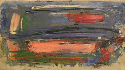 Dorothy Heller, 'Mood of the Wind', 1957