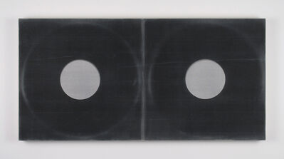 Matthew Metzger, 'The Other Outer Sleeve Opened (The Other project)', 2013