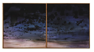 Thiago Rocha  Pitta, 'Before dawn', 2017
