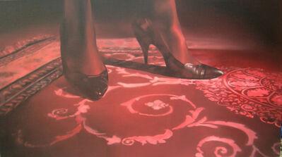 Thorsten Kirchhoff, 'Underground Party', 2015