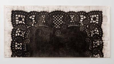 Anne Allen, 'Doily Crown I', 2006