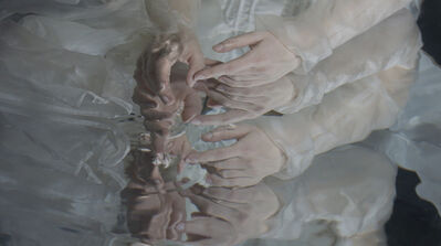 Henriette Sabroe Ebbesen, 'Genesis. Still 2', 2020