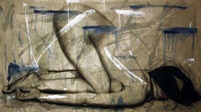 Virginie Caillet, 'Epuisee Mais Pas Morte', 2015