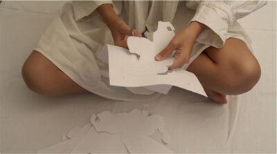 Amalia Caputo, 'Mapas imaginarias (Imaginary Maps)', 2014