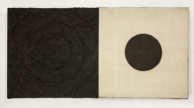 David Shapiro (1944-2014), 'Clearing 115', 2013