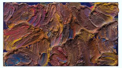 Jules Olitski, 'Chloe Weave', 1991