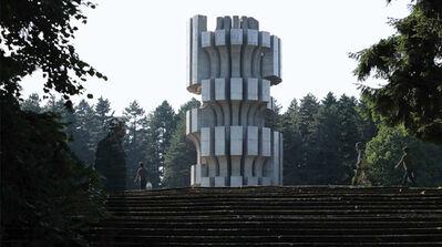 Igor Grubic, 'Monuments 02', 2015