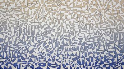 Victor Matthews, 'Untitled 2014 bbb-J', 2014